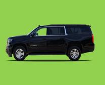Go Boston Premium Class SUV